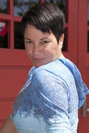 Headshot - Cindy Vasquez
